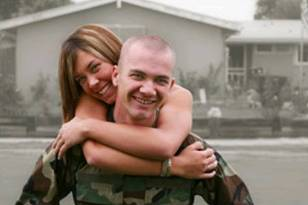 Friends dating site military Military Romance